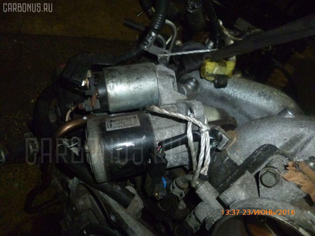Двигатель SUBARU IMPREZA WAGON GH3 EL15. Фото 7