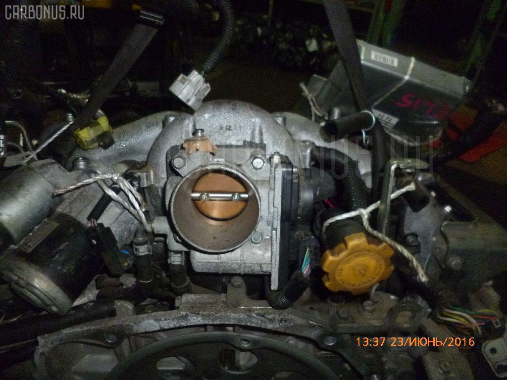 Двигатель SUBARU IMPREZA WAGON GH3 EL15. Фото 8