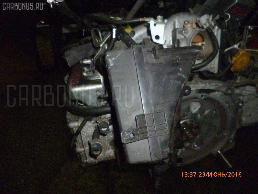 Двигатель SUBARU IMPREZA WAGON GH3 EL15. Фото 10