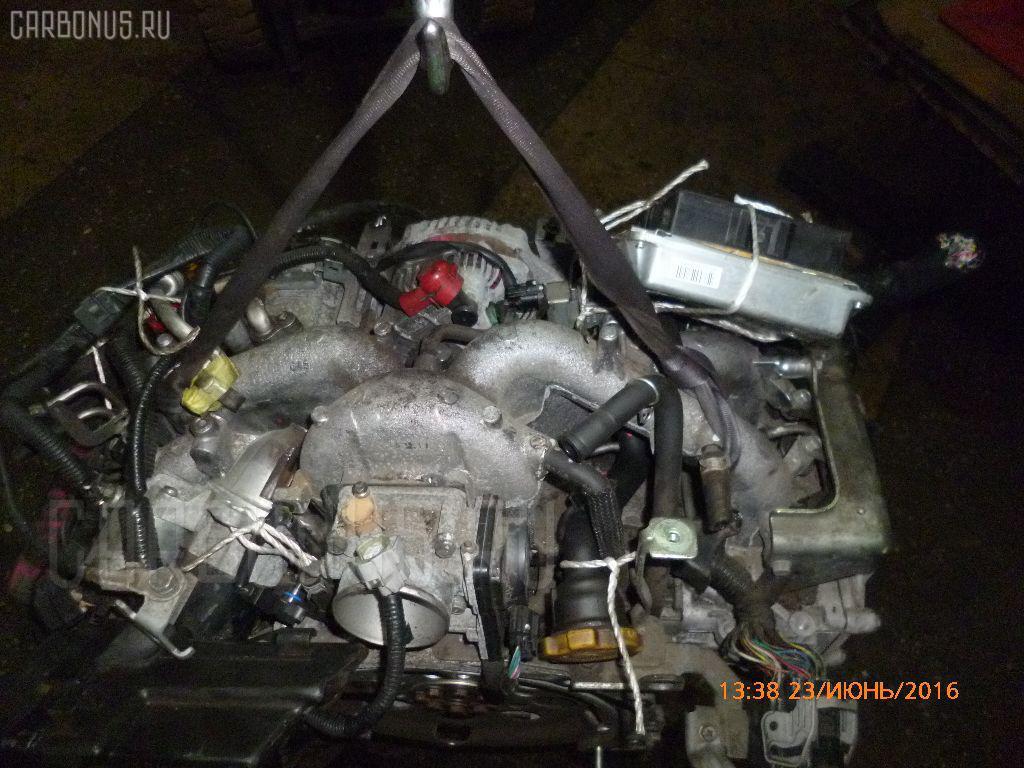 Двигатель SUBARU IMPREZA WAGON GH3 EL15. Фото 11