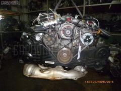 Двигатель Subaru Impreza wagon GH3 EL15 Фото 2