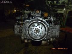 Двигатель Subaru Impreza wagon GH3 EL15 Фото 12