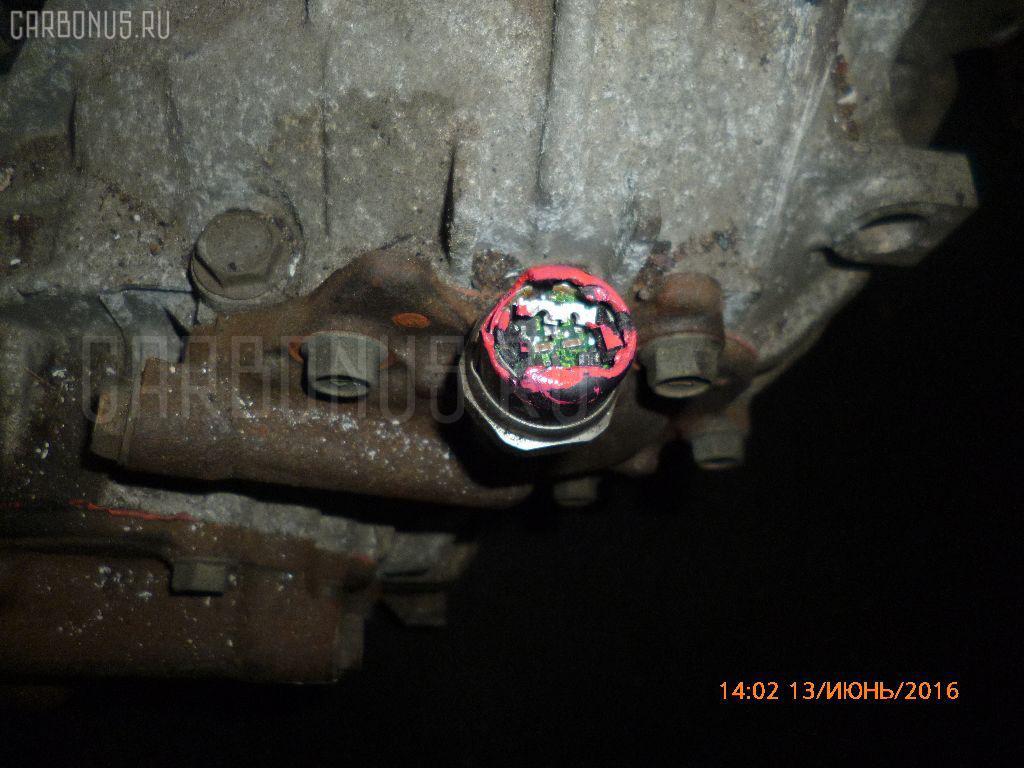 КПП автоматическая MITSUBISHI LANCER CEDIA WAGON CS5W 4G93 Фото 8