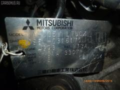 КПП автоматическая MITSUBISHI LANCER CEDIA WAGON CS5W 4G93