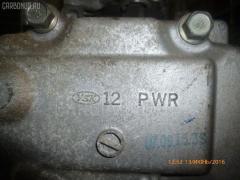 КПП автоматическая Honda Fit aria GD9 L15A Фото 12