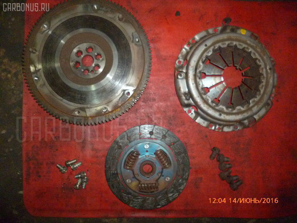 КПП механическая DAIHATSU HIJET S210P EF Фото 4