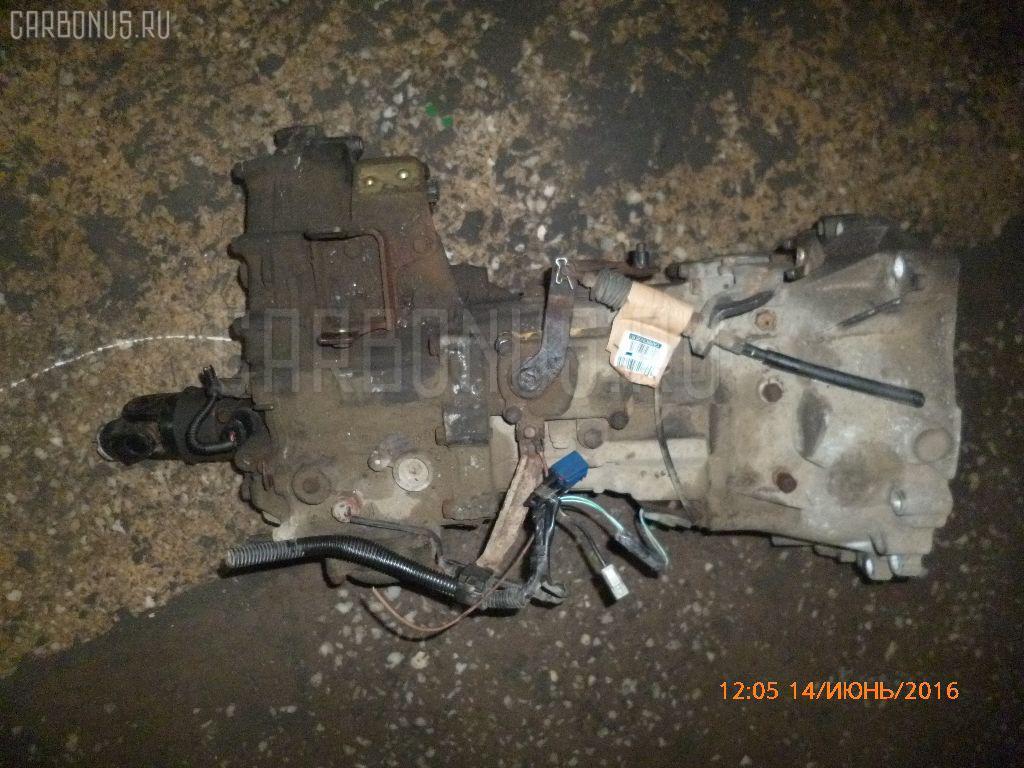 КПП механическая DAIHATSU HIJET S210P EF Фото 7