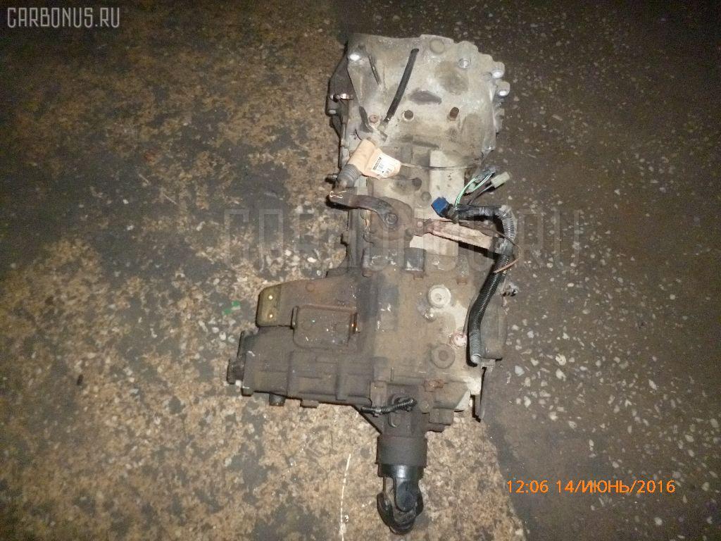 КПП механическая DAIHATSU HIJET S210P EF Фото 12