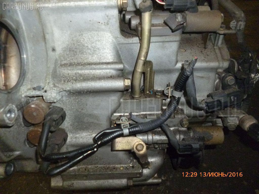 КПП автоматическая HONDA ODYSSEY RA9 J30A Фото 4