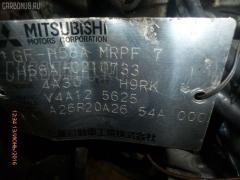 КПП автоматическая Mitsubishi Pajero mini H58A 4A30T Фото 11