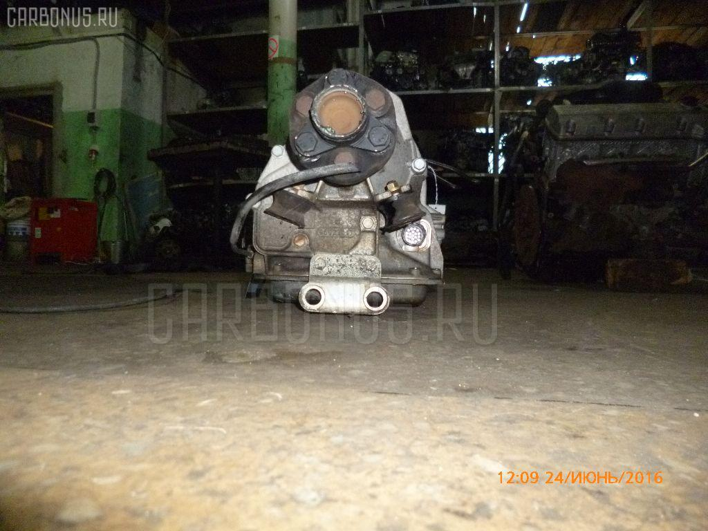 КПП автоматическая BMW 3-SERIES E46-AN92 M43-194E1 Фото 8