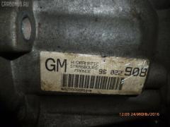 КПП автоматическая Bmw 3-series E46-AN92 M43-194E1 Фото 7