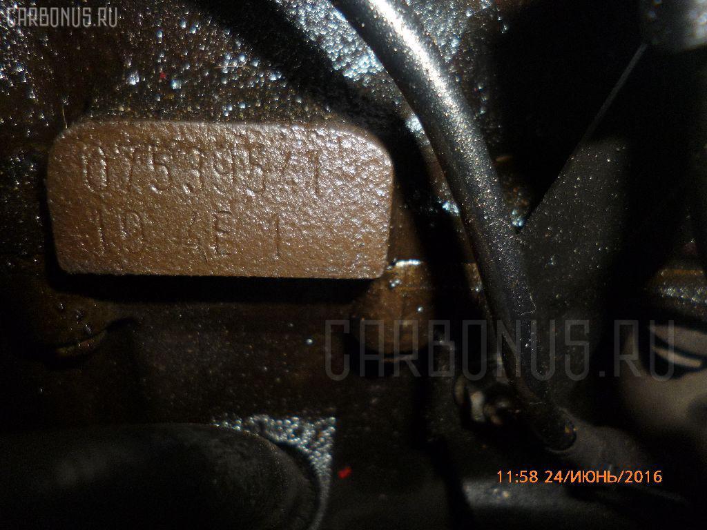 Двигатель BMW 3-SERIES E46-AN92 M43-194E1 Фото 1