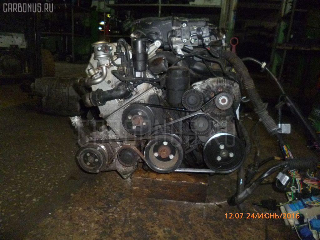 Двигатель BMW 3-SERIES E46-AN92 M43-194E1 Фото 7