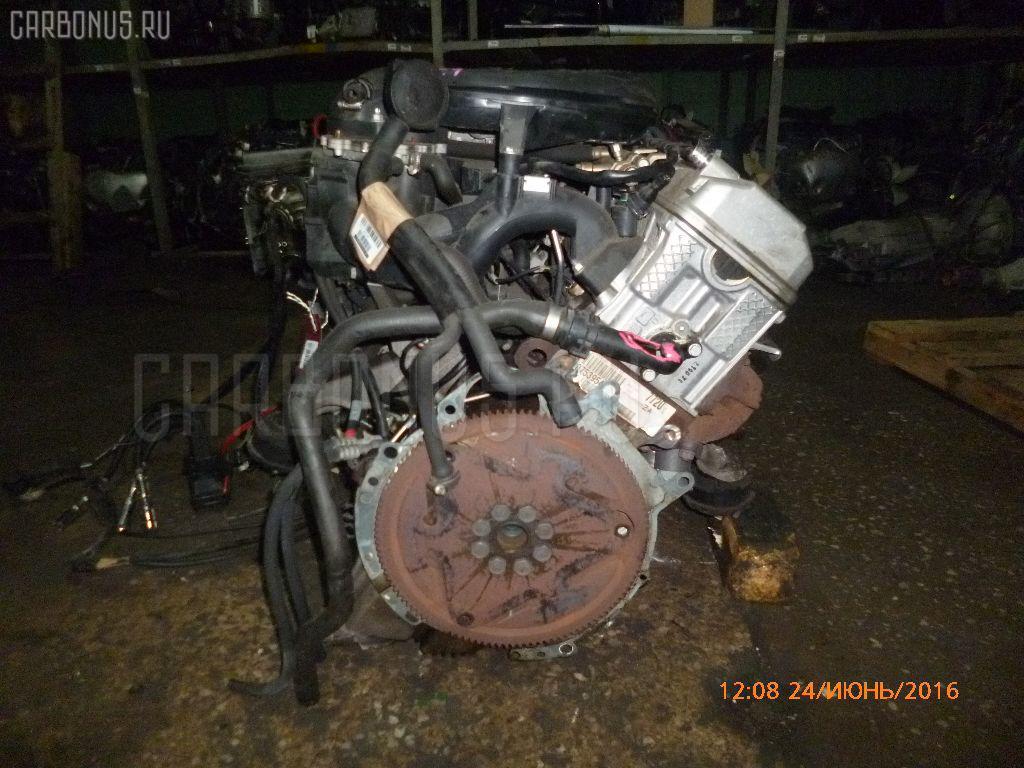 Двигатель BMW 3-SERIES E46-AN92 M43-194E1 Фото 14