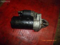 Двигатель BMW 3-SERIES E46-AN92 M43-194E1 Фото 6