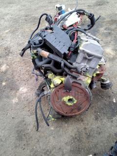 Двигатель Bmw 3-series E46-AN92 M43-194E1 Фото 5