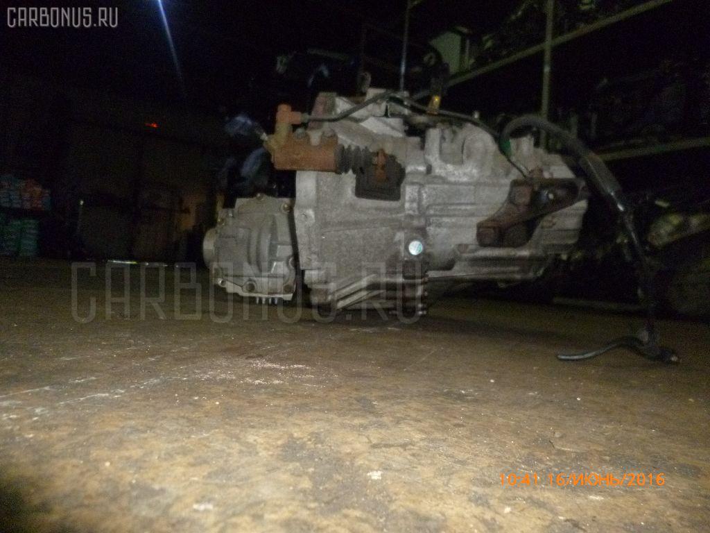 КПП механическая TOYOTA SUCCEED NCP55V 1NZ-FE Фото 3