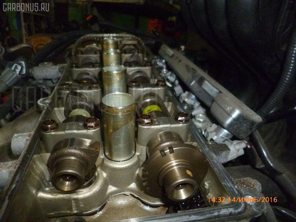 Двигатель NISSAN MARCH BNK12 CR14DE. Фото 8