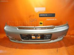 Бампер Nissan Elgrand ATWE50 Фото 3