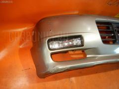 Бампер Nissan Elgrand ATWE50 Фото 2
