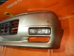 Бампер Nissan Elgrand ATWE50 Фото 4