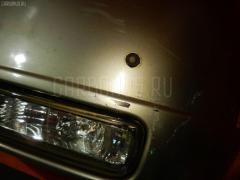 Бампер Nissan Elgrand ATWE50 Фото 7