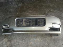 Бампер Nissan Elgrand ATWE50 Фото 1