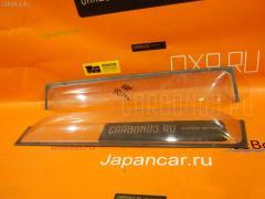 Ветровик Mitsubishi Pajero io H77W Фото 4