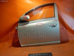 Дверь боковая Toyota Vitz NCP10 Фото 3