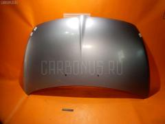 Капот Mitsubishi Grandis NA4W Фото 3