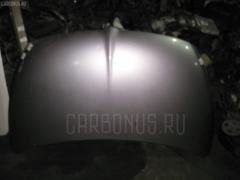 Капот Mitsubishi Grandis NA4W Фото 1