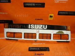 Решетка радиатора Isuzu Elf NHR54C Фото 2