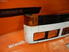 Решетка радиатора Isuzu Elf NHR54C Фото 1
