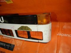 Решетка радиатора Isuzu Elf NHR54C Фото 4