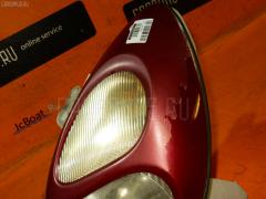 Фара Daihatsu Storia M100S Фото 1