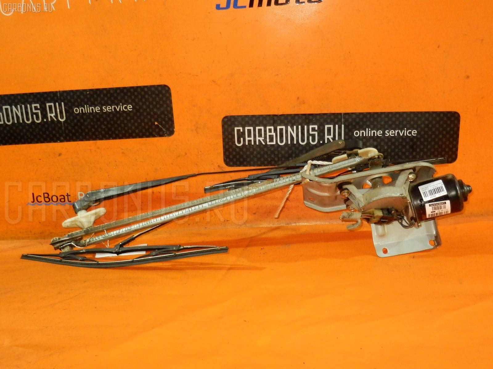 Мотор привода дворников ISUZU ELF NHR54C Фото 1