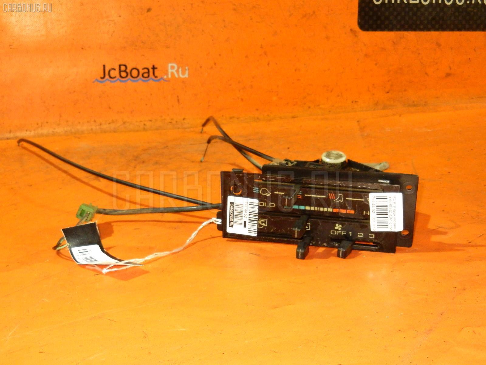 Блок управления климатконтроля ISUZU ELF NHR54C 4JA1 Фото 1