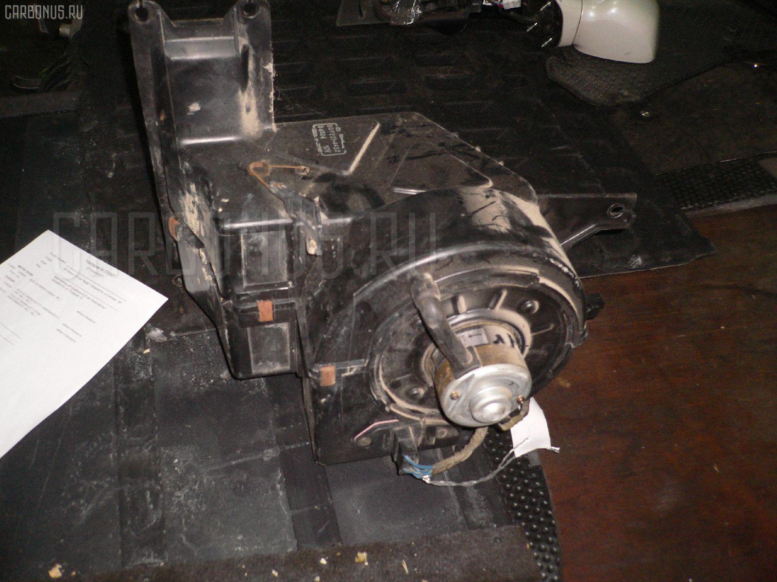 Мотор печки Isuzu Elf NHR54C Фото 1