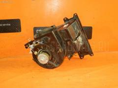 Мотор печки ISUZU ELF NHR54C Фото 2