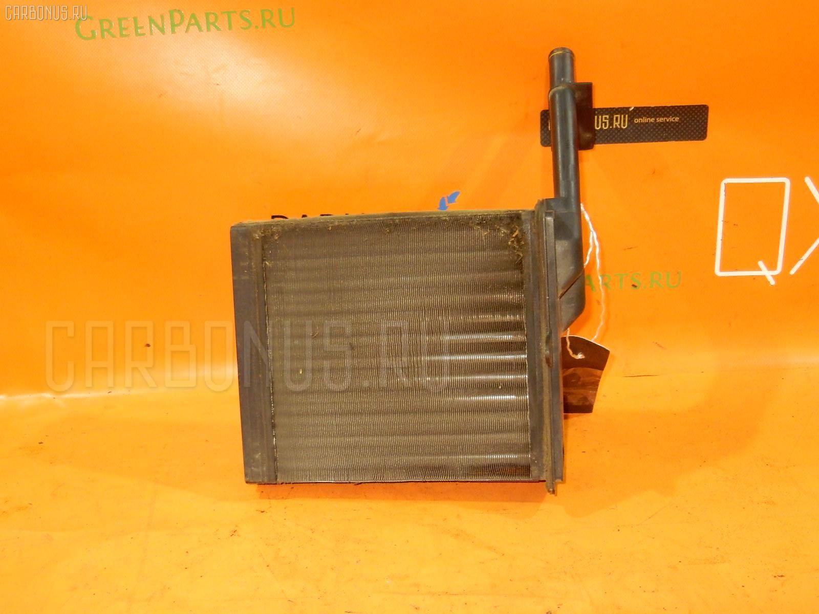 Радиатор печки Isuzu Elf NHR54C 4JA1 Фото 1