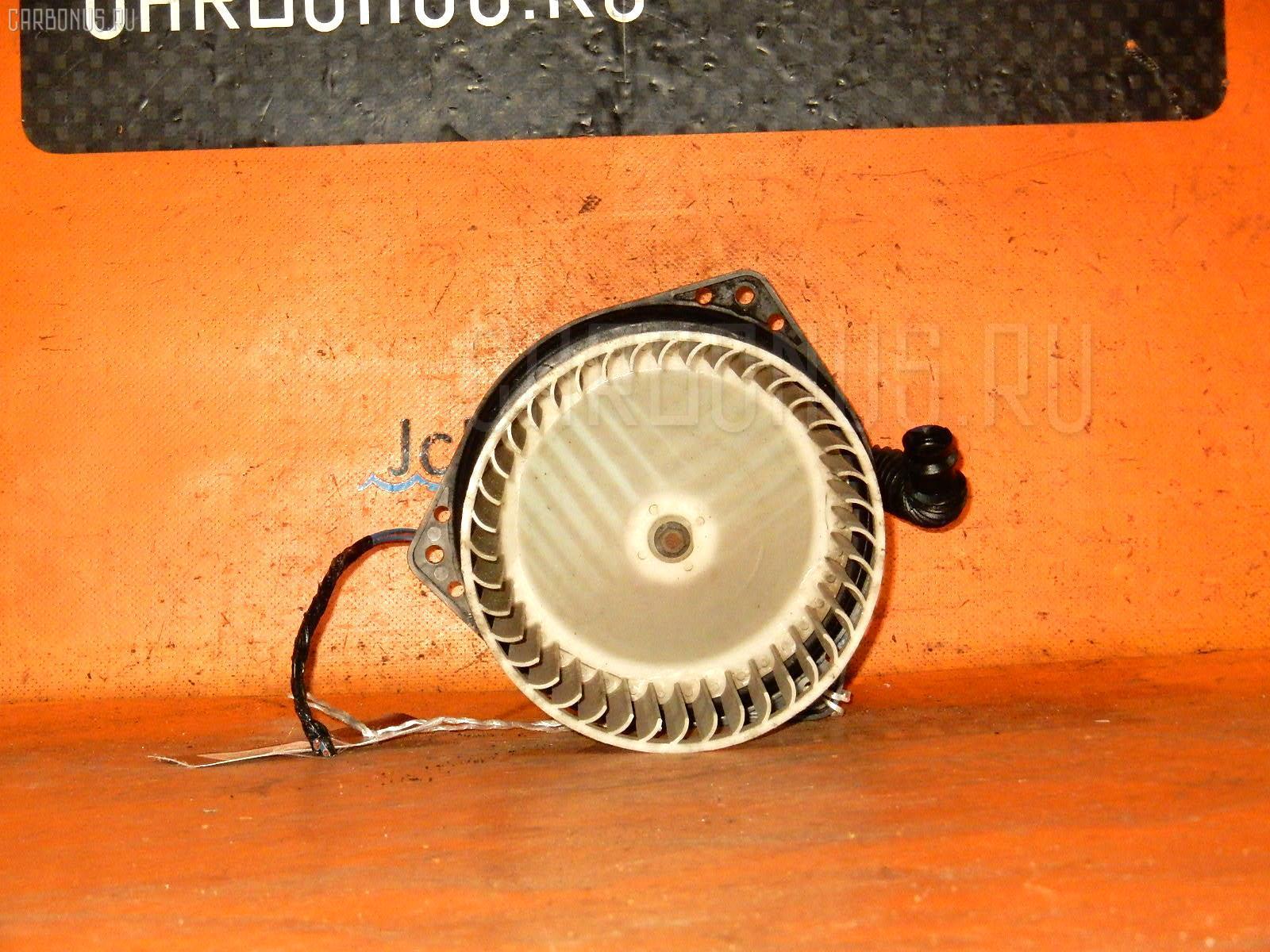 Мотор печки NISSAN MARCH ANK11 Фото 2