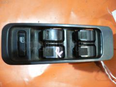 Блок упр-я стеклоподъемниками Daihatsu Storia M111S Фото 2