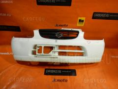 Бампер Suzuki Alto HA23V Фото 1