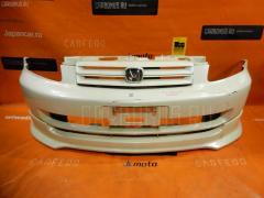 Бампер Honda Capa GA4 Фото 5