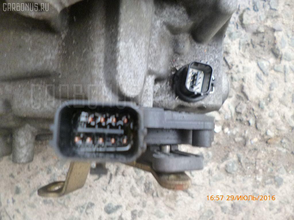 КПП автоматическая NISSAN WINGROAD WHNY11 QG18DE Фото 5