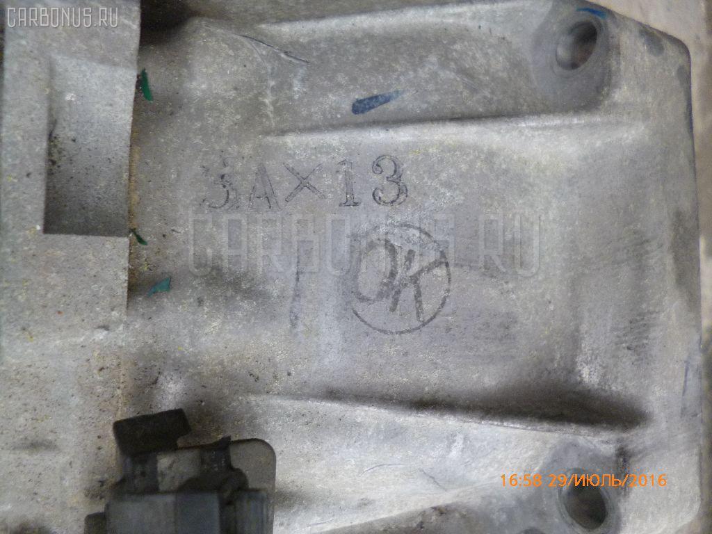 КПП автоматическая NISSAN WINGROAD WHNY11 QG18DE Фото 12