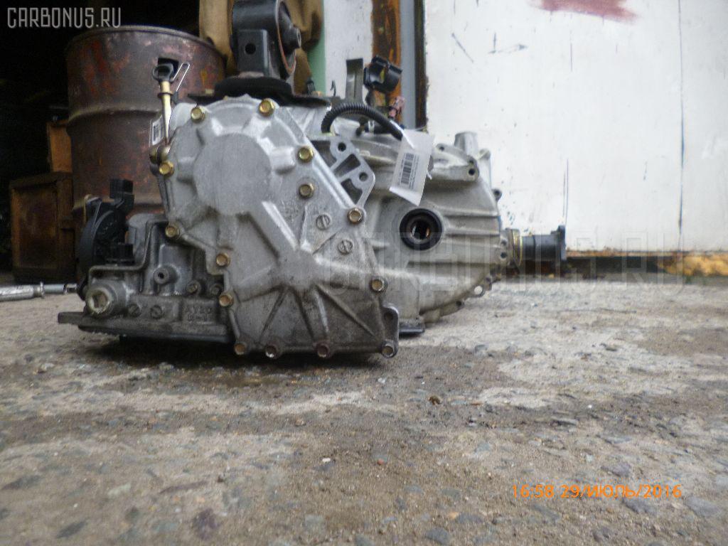КПП автоматическая NISSAN WINGROAD WHNY11 QG18DE Фото 13