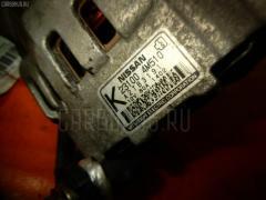 Генератор Nissan Wingroad WHNY11 QG18DE Фото 4
