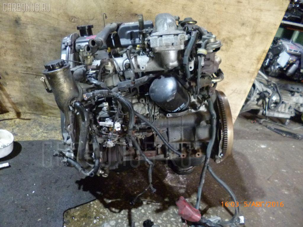 Двигатель TOYOTA GRANVIA KCH16W 1KZ-TE Фото 6